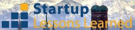Startup Lessons Learned - Munich Simulcasts