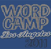 Free WordPress theme workshop /part of WordCamp LA 2011