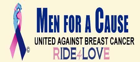 The Largest Breast Cancer Awareness Motorcycle Ride On ...