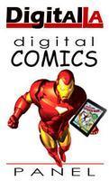 Digital LA - Digital Comics Panel: Abs & Apps @...