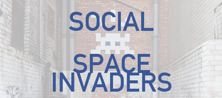 Social Space Invaders part 2