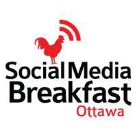 Social Media Breakfast Ottawa 15 with Sam Ladner