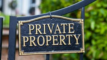 Private Property Rights: Protecting Your Bundle of...