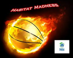 3 on 3 Basketball Habitat Madness