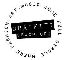 SANCTUARY: GRAFFITI BEACH