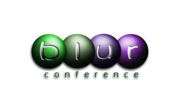 Blur Conference
