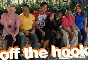 Off the Hook: Original Plays by Red Hook Kids