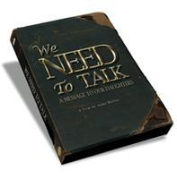 We Need To Talk: Film Premiere (For Women Only)