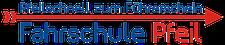 Absolut Fahrschule Pfeil logo