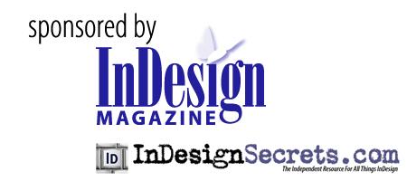 InDesign Secrets Live, 2010 Tour: Chicago