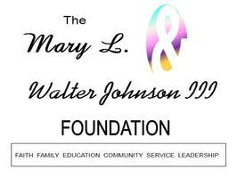 2013 Annual Mary L. & Walter Johnson III Foundation...