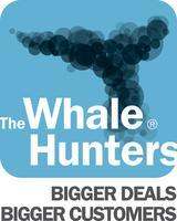 Whale Hunting for Small Business: A Preview Event