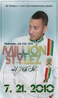 Million Stylez @ The Rockit Room