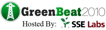 GreenBeat 2010 — Charging the Super Grid