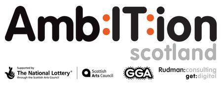 AmbITion Scotland Getting Digital Roadshow Central...