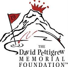 The Pettigrew Foundation logo