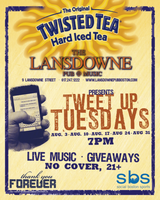 Beantown Bloggery Presents:  Tweet Up Tuesday @ The...