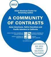 A Community of Contrasts: Bay Area AAPI Demographics...