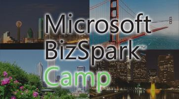 Azure - the Cool Parts!  A BizSpark Camp in Los Angeles