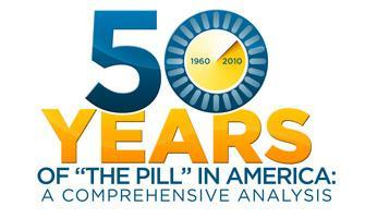 50 Years of the Pill in America: A Comprehensive...