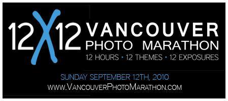 2010 12x12 Vancouver Photo Maraton