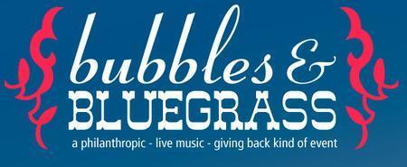 Give Back Alexandria's Bubbles & Bluegrass