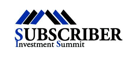 Toronto Subscriber Investment Summit 2013
