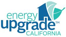 Energy Upgrade California Events logo