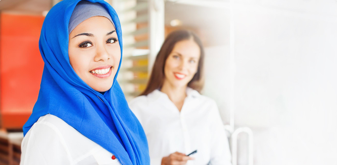 ONLINE EVENT - INNOVATIVE NEW EMPLOYMENT PROGRAM FOR NEWCOMER WOMEN