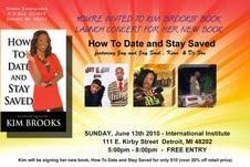 Kim Brooks Book Launch Concert for new book, How To...