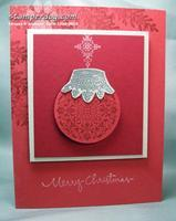 Get a Jump on Your Jingle Christmas Card Classes
