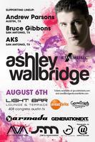 Ashley Wallbridge at Light Bar - August 6th 2010 -...