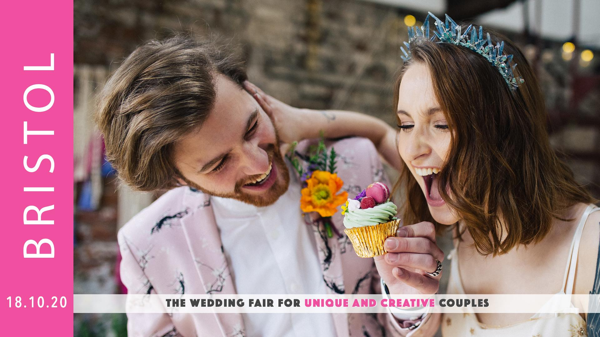 Chosen Wedding Fair Bristol