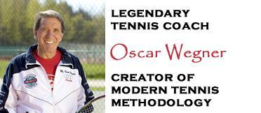 Studio City Tennis Clinic with Legendary Coach Oscar...