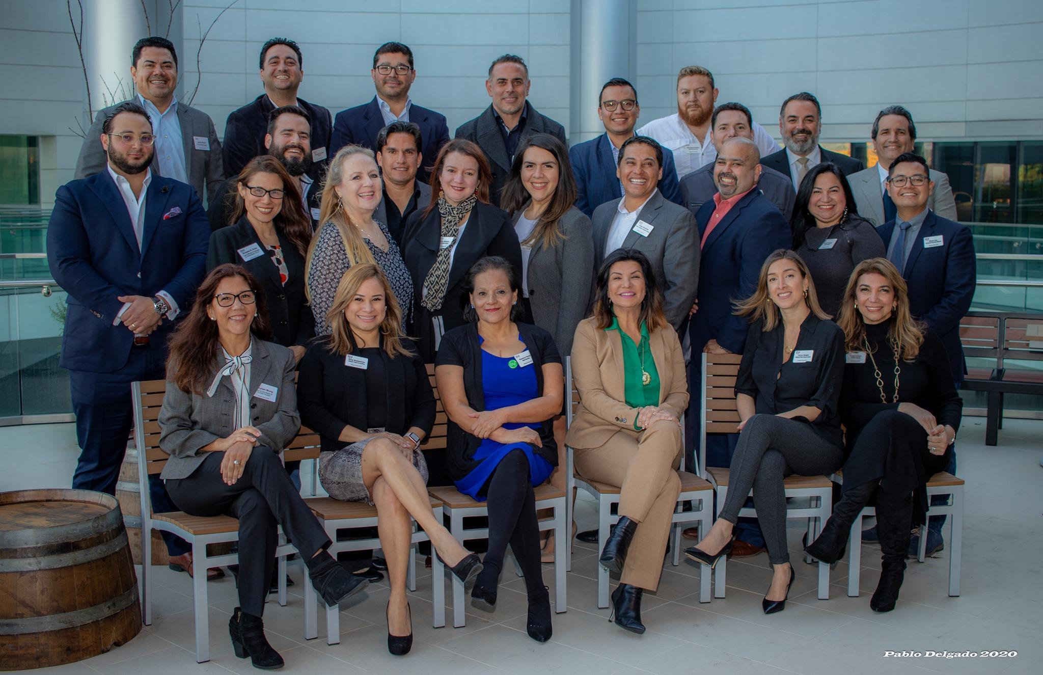 BNI Latino Virtual Meeting - Featured Speaker: Susana Sosa - Inmigration Attorney