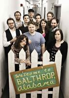 LIVE FROM NEW YORK, IT'S BALTHROP ALABAMA