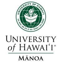 UH Mānoa Office of Admissions logo