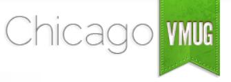 Chicago VMUG vBeers!