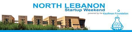 North Lebanon Startup Weekend April 2013