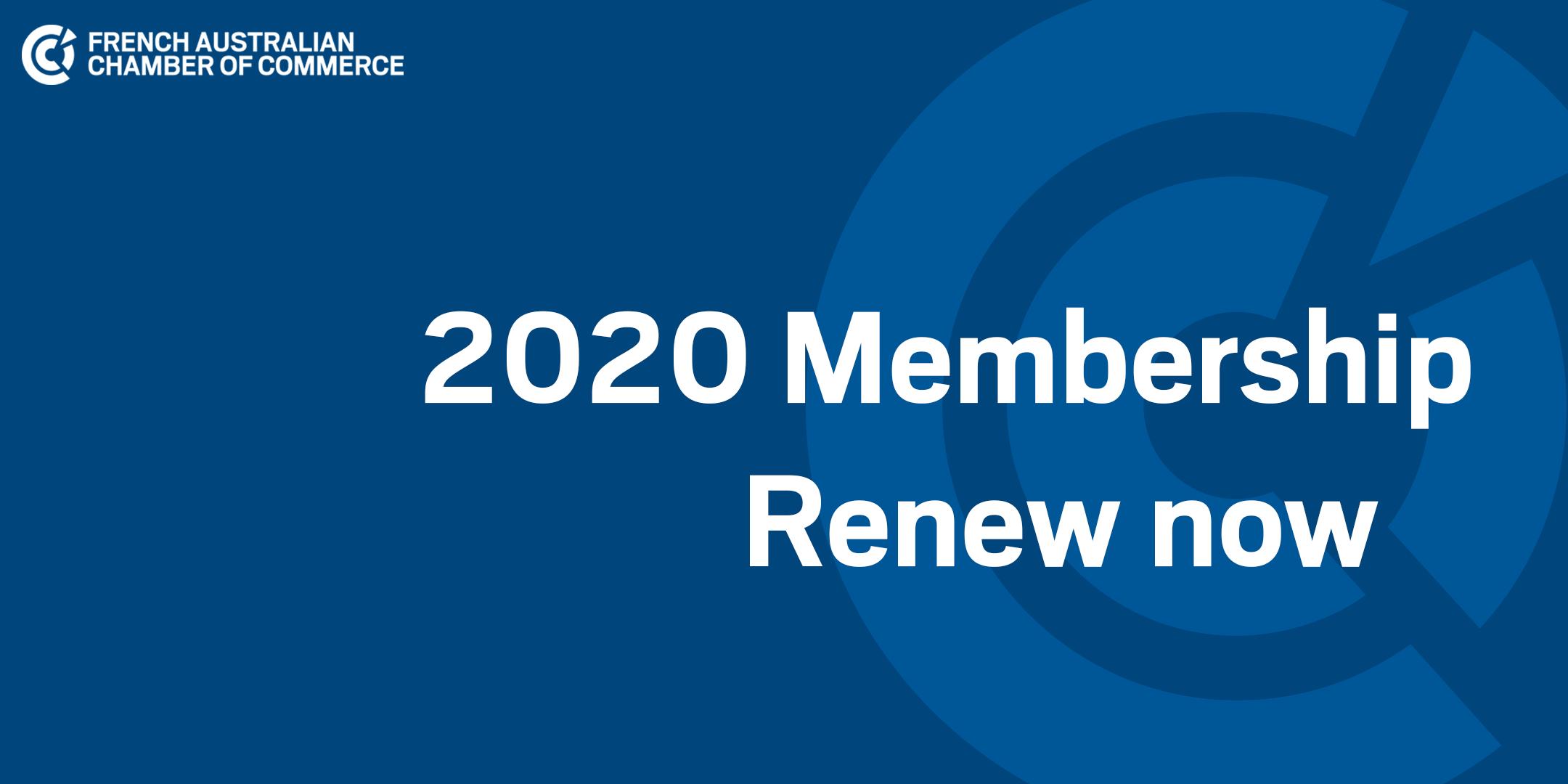 SA | April Membership Registration