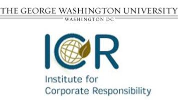 CORPORATE RESPONSIBILITY in a GLOBAL ECONOMY:...