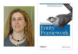 Hard Core Entity Framework 4 London with Julie Lerman