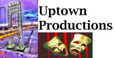 Uptown Productions logo