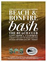 Beach & Bonfire Bash