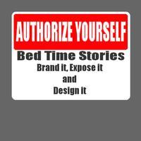 """""""Authorize Yourself"""" 6 Week Book Writing Intensive..."""