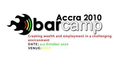 BarCamp Accra 2010