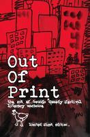 Pre-Ordered Copy of 'Out of Print'