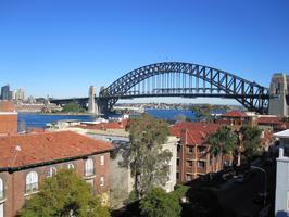 Global Launch- 10 City Bridge Run
