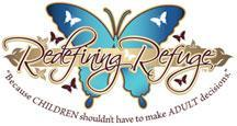 Redefining Refuge ~ Catch Those Butterflies Fun...
