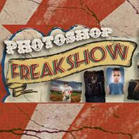 The Photoshop Freak Show